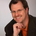 Dr. Robert Weinzettel stv. Vorsitzender